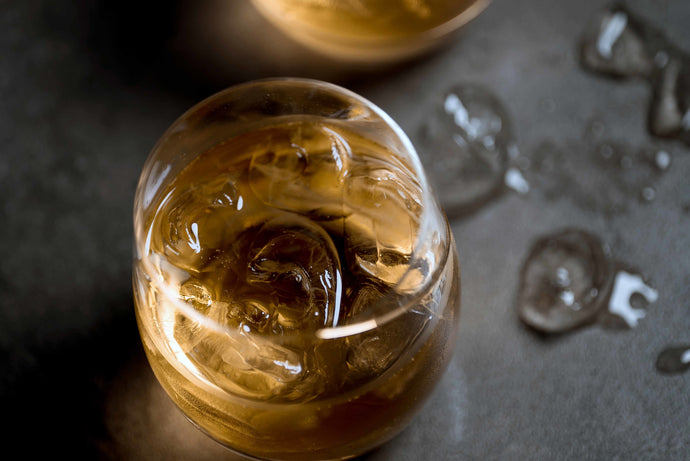 How whiskey is made: water a key whiskey ingredient