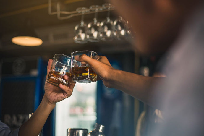 How to drink whiskey: a go-to guide from novice to expert