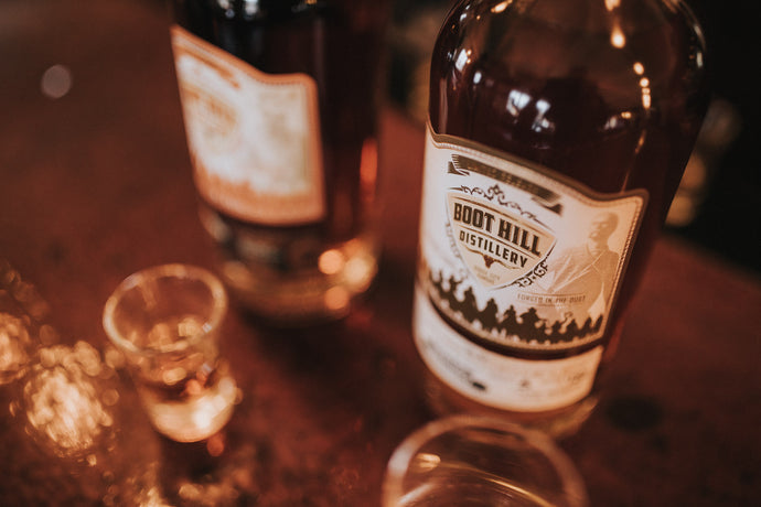 Boot Hill Distillery: From the cemetery of Wild West gunslingers, a new spirit is rising
