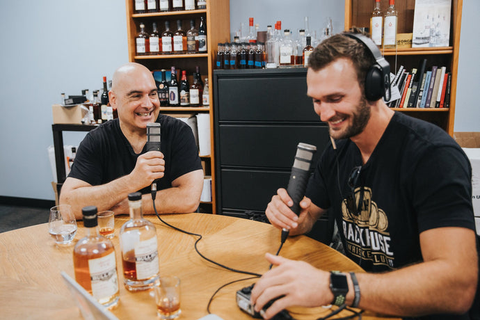 Ep. 9: Bull Run Distillery leading the way in Oregon