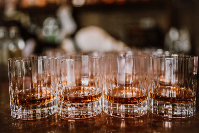 Why you should taste your whiskey blind