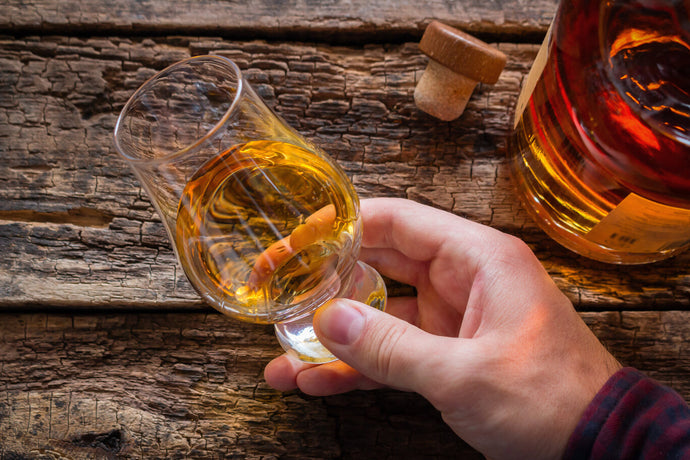 How to choose the best whiskey glass