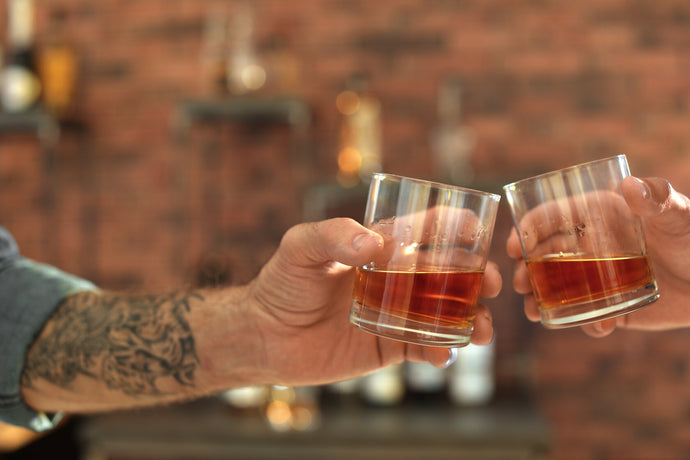 The 9 most common misconceptions about bourbon