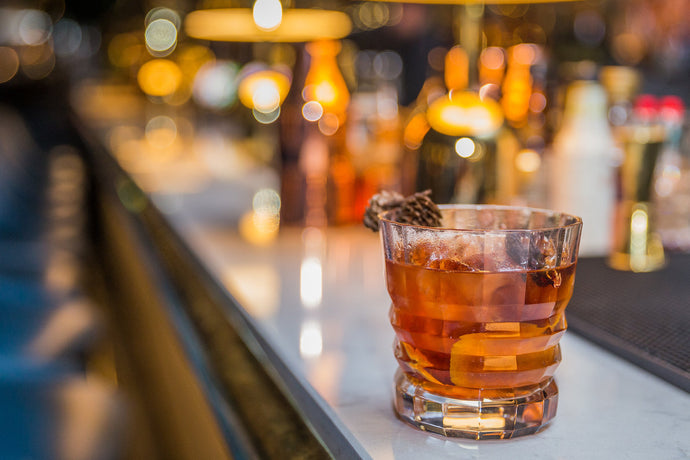 Craft whiskey trends to watch for in 2020