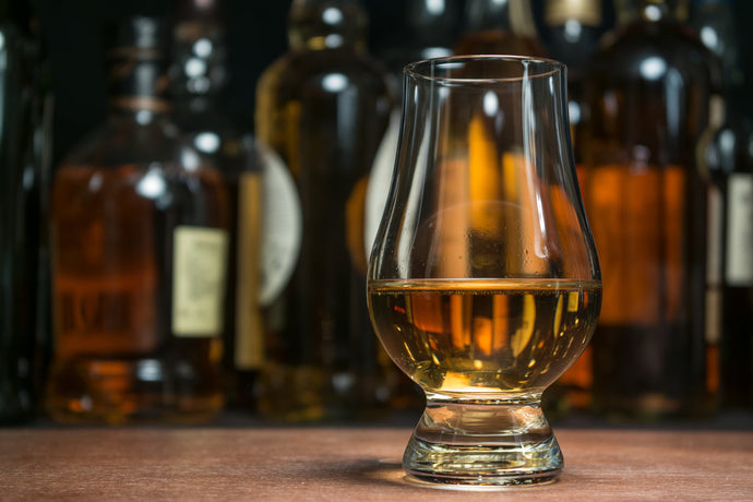 How to curate the ultimate whiskey collection