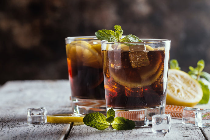 How to make the best whiskey infusions
