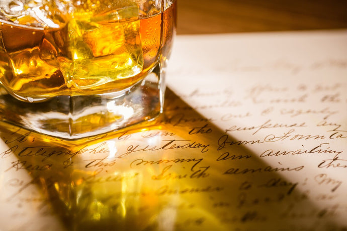 20 of the best whiskey quotes to live by