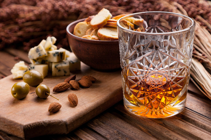 The 6 surprising health benefits of whiskey