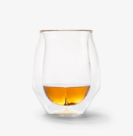 Norlan Whiskey Glasses (Set of two)