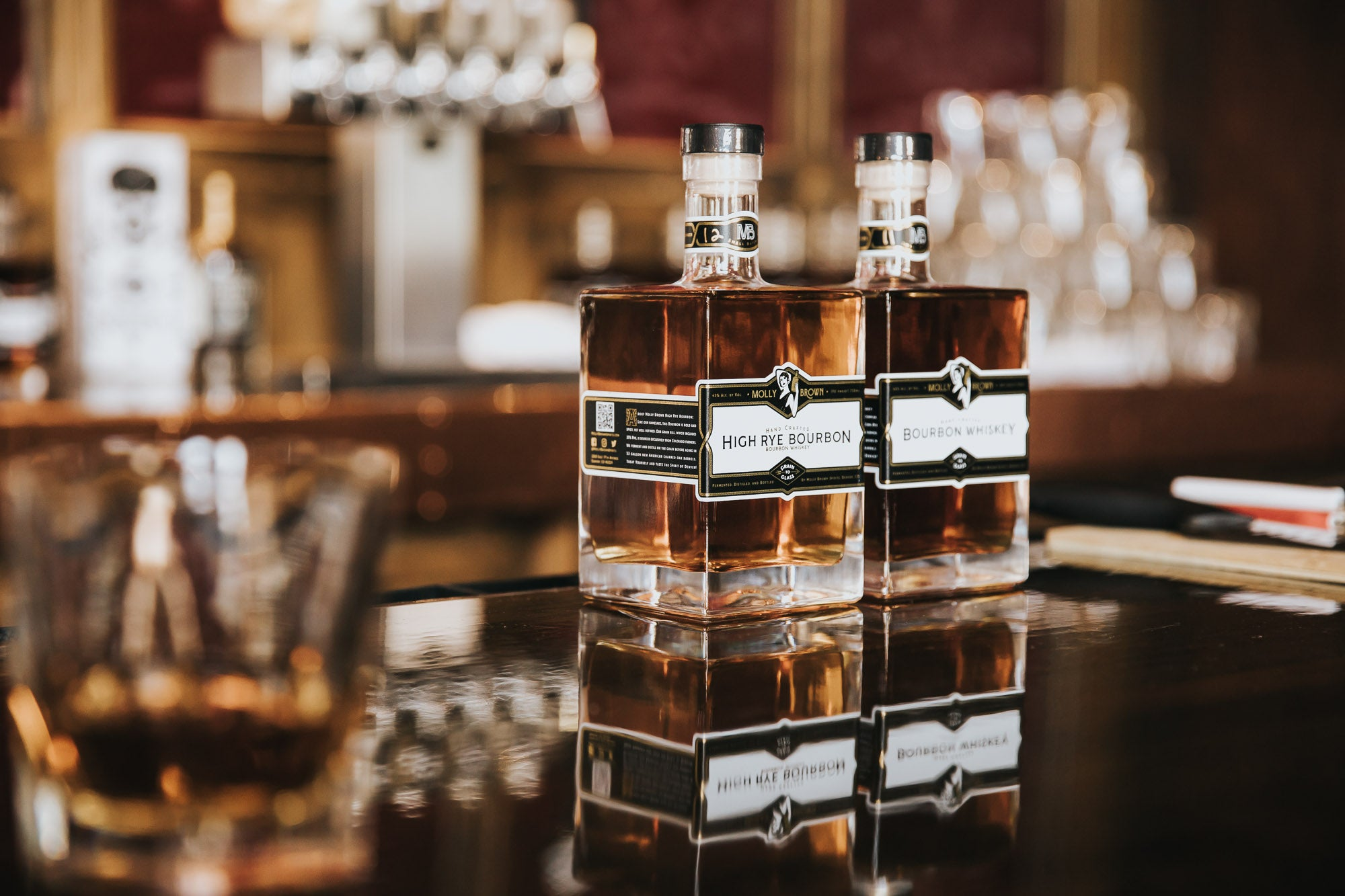 RackHouse Whiskey Club bourbon of the month club