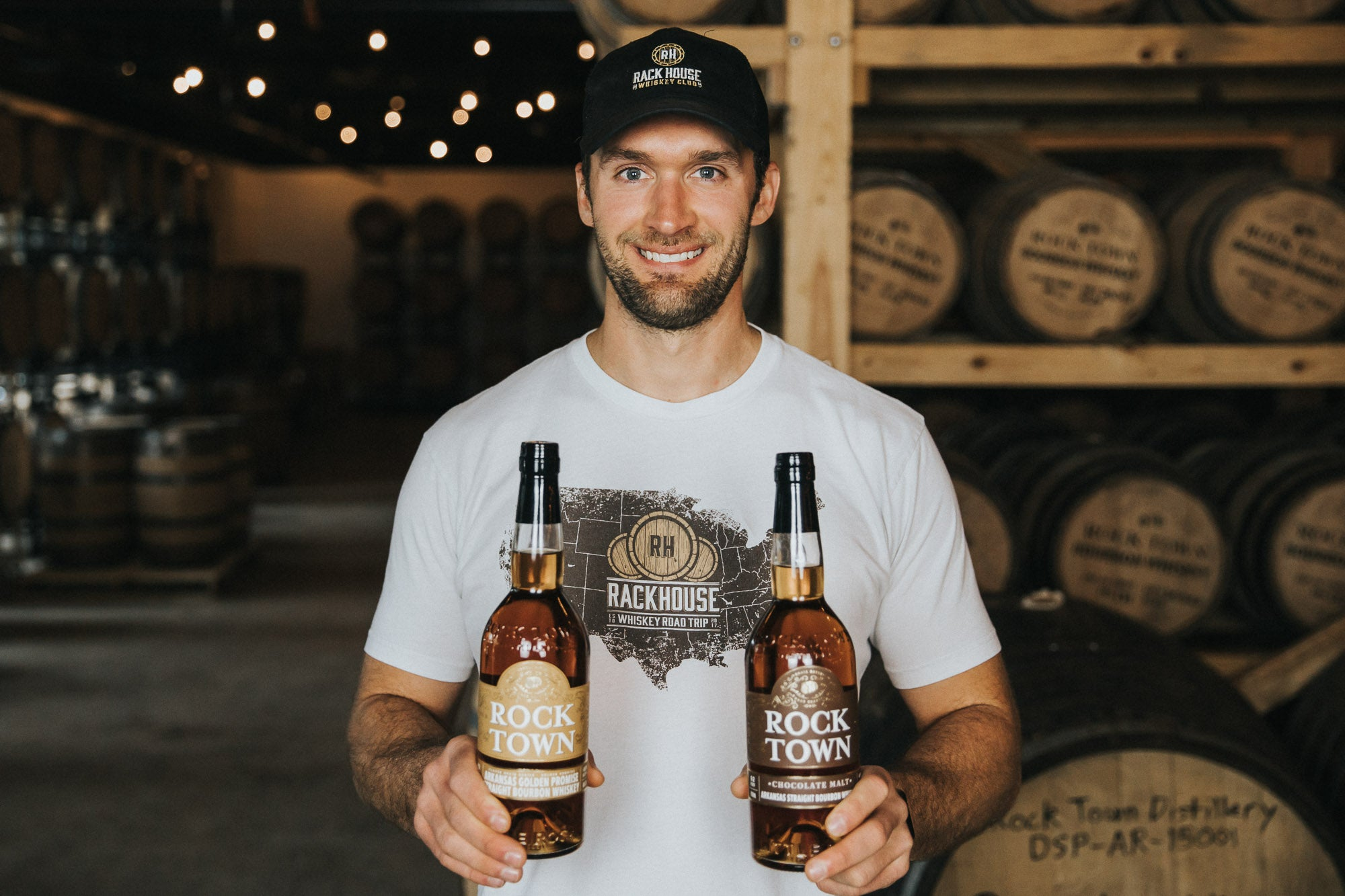 where to buy Rock Town Distillery bourbon