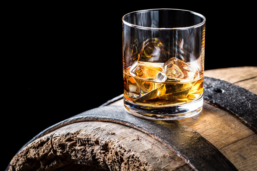 Whiskey storage 101: What's in a barrel?