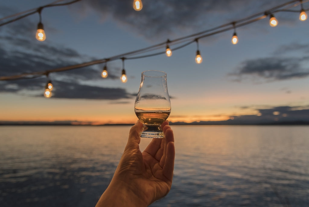 5 steps to live your best whiskey life
