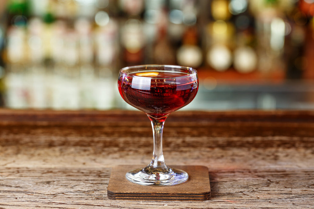 What are the most overrated whiskey cocktails?