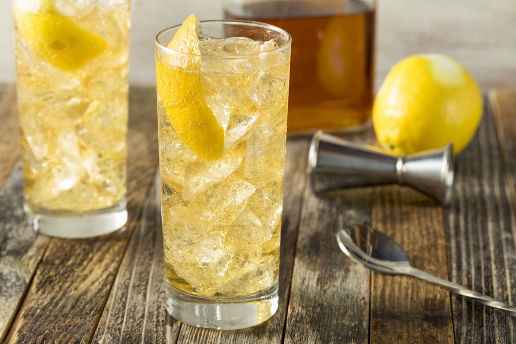 The 6 Best Whiskey Drinks You Can Make at Home