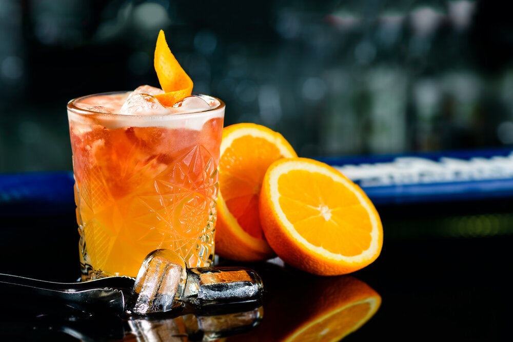 Best whiskey cocktails for summer fun