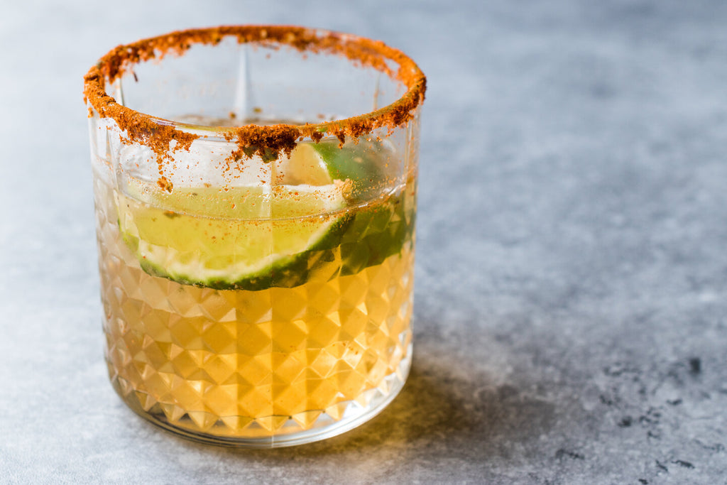 5 spicy whiskey cocktails that bring the heat