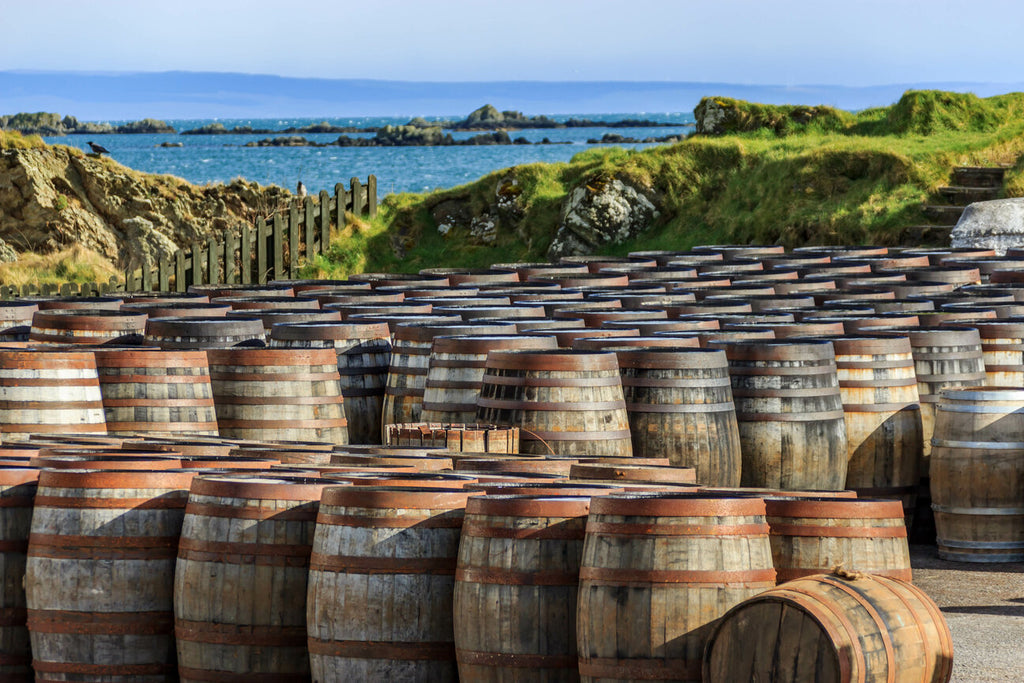 Scotch Whisky just got cheaper thanks to easing of tariffs on imports