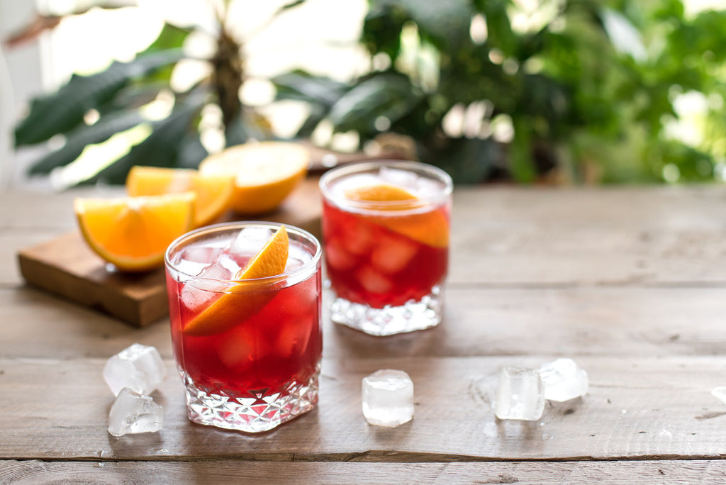 The 5 best summer whiskey drinks