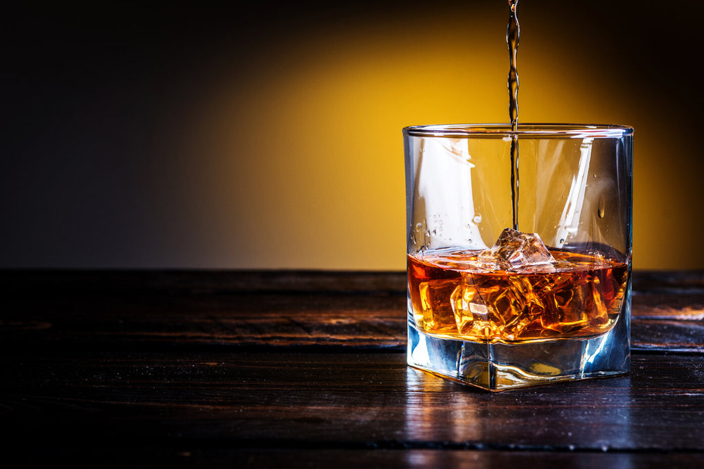 An all-in-one guide to whiskey