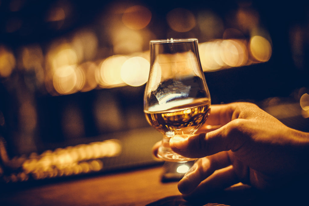10 Whiskey Facts You May Not Know