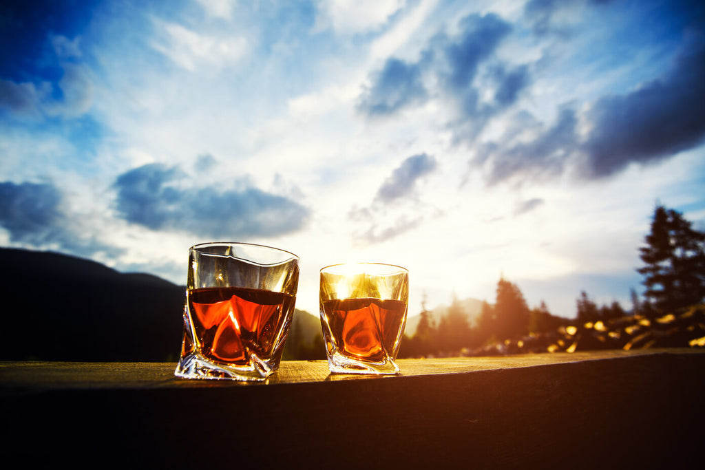 Coors launches its own whiskey