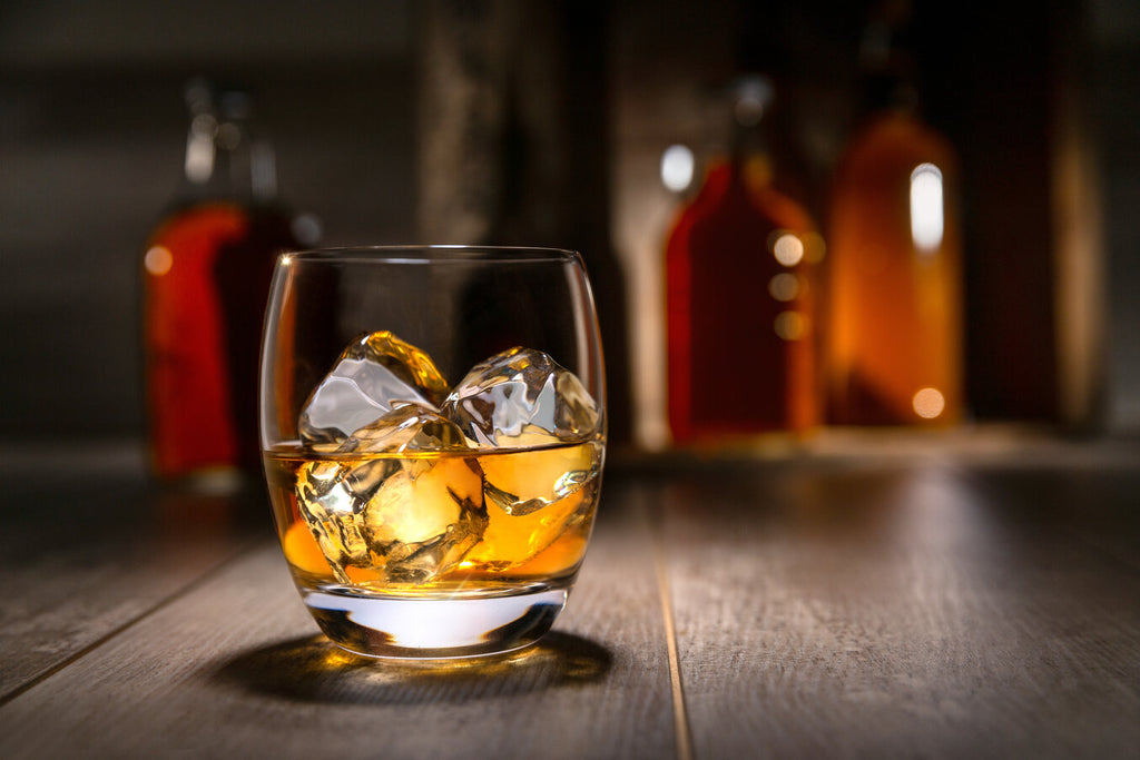 Bourbon vs. Rye: What's the difference?