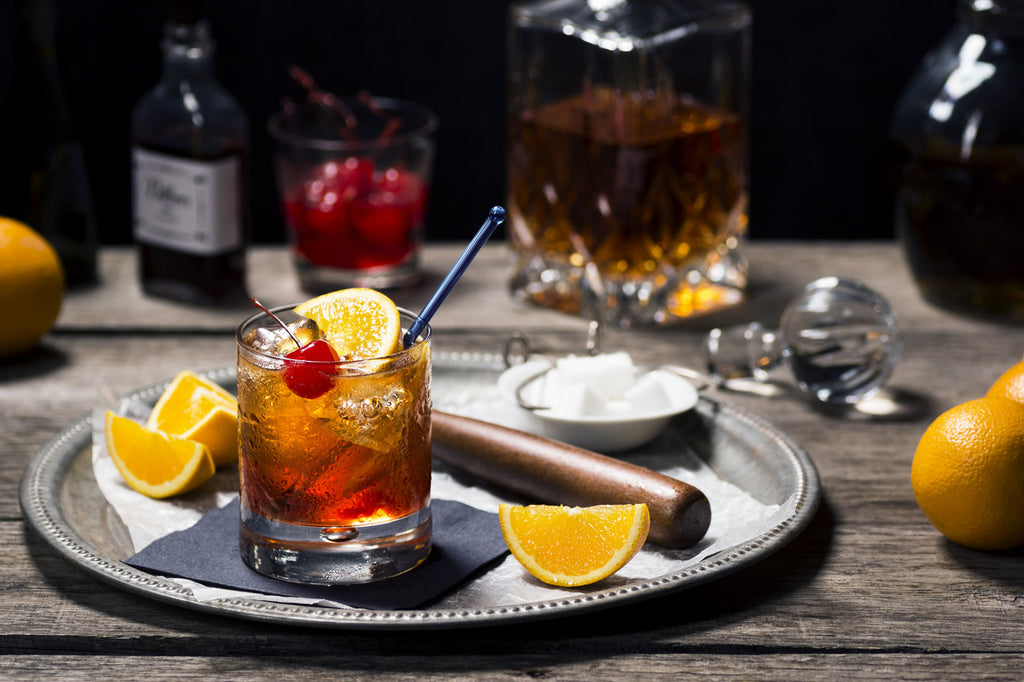 8 whiskey cocktail recipes everyone should try