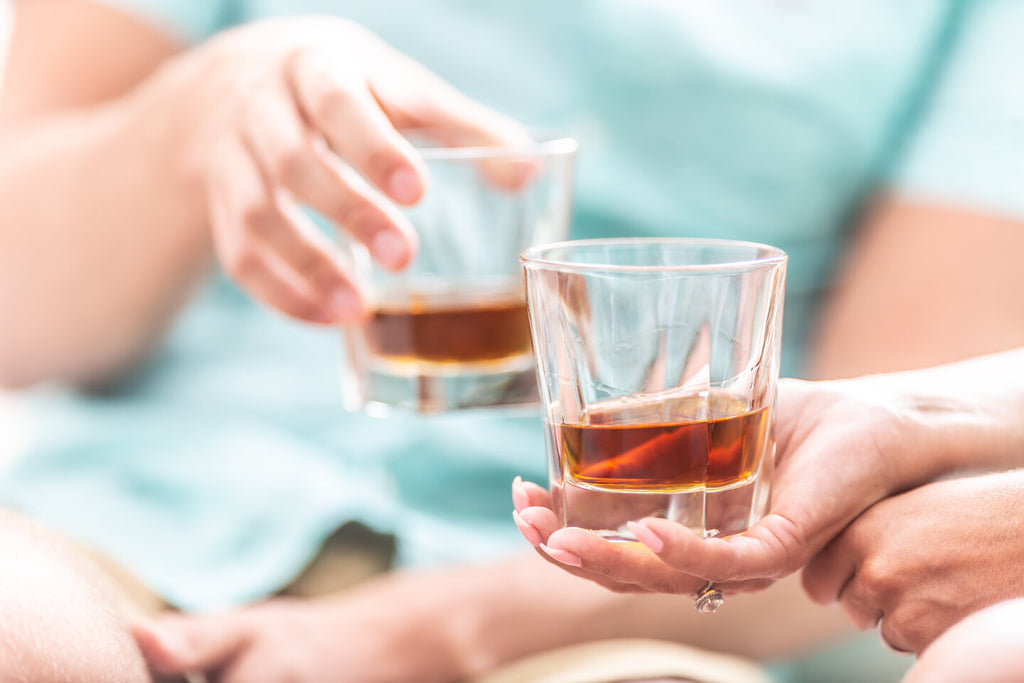 Top whiskey festivals to attend in 2021