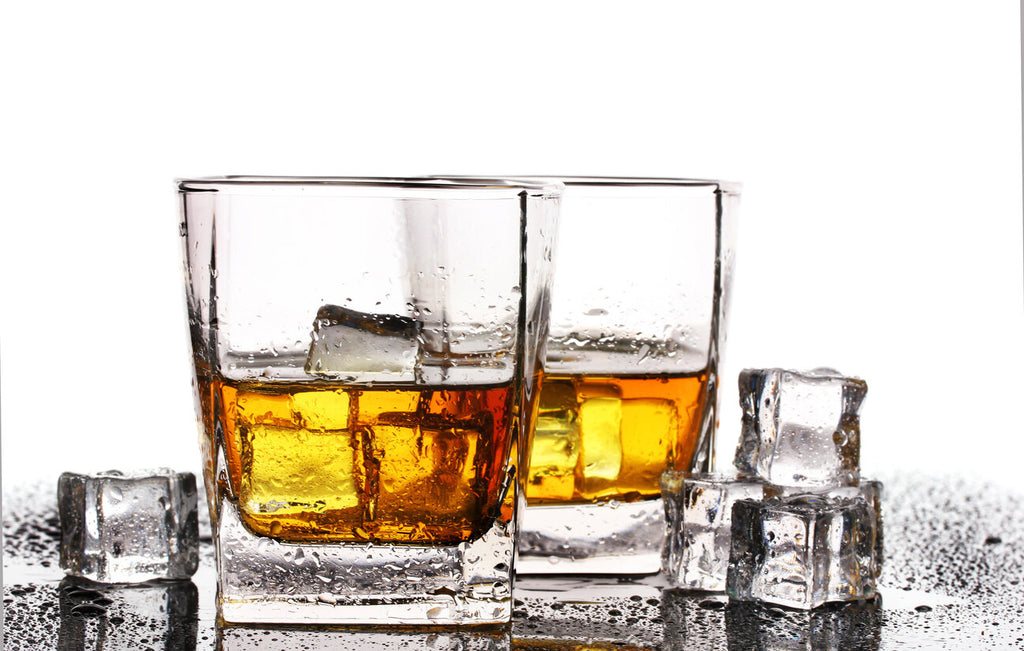 Should you add water to your whiskey?