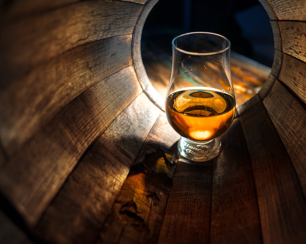 Modern distillers expand whiskey into new categories