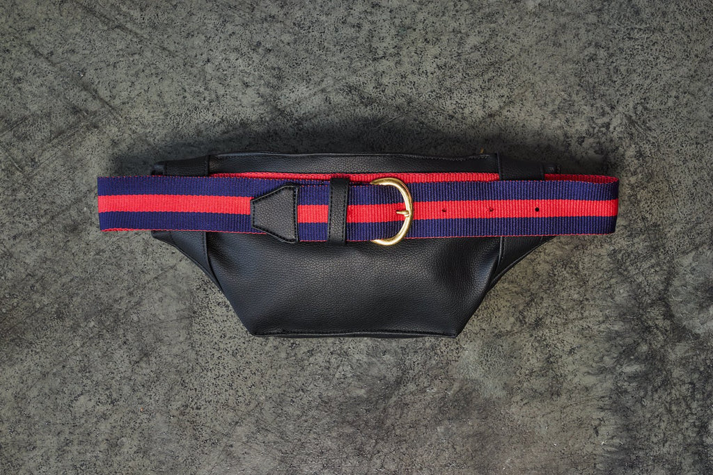 Le Lolotte Waist Belt Bag