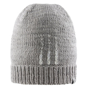 Syíqm Hat in Grey
