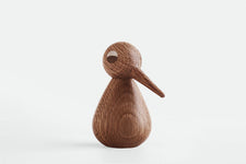 ArchitectMade Kristian Vedel Bird Small - Smoked Oak