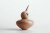ArchitectMade Kristian Vedel Bird Chubby - Natural Oak