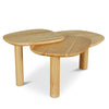 Vara Modular Coffee Table - Solid Ash