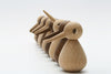 ArchitectMade Kristian Vedel Bird Small - Natural Oak