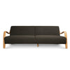 Beech Sofa 3 Seater - Ebony
