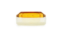 Normann Copenhagen Brilliant Box Amber Large