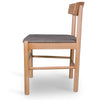 Forest 02 Dining Chair - Mocha