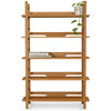 Forest 01 Bookcase - Oak