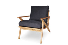 Metsa Arm Chair - Storm Grey