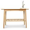 Arna Console Table - Oak Oiled