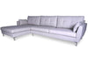 Halmstad Sofa Combination Left Chaise - Porcini