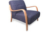 Beech Arm Chair - Sea Wash