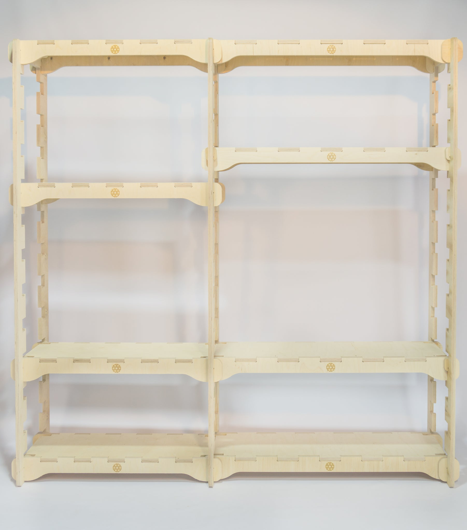 Storage Shelf DXF file