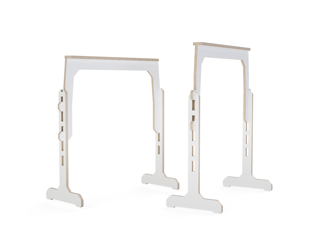 Adjustable Sawhorse DXF file