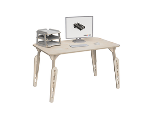 Adjustable Table DXF file