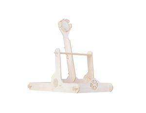 Catapult DXF file