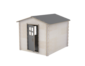 Play house DXF file